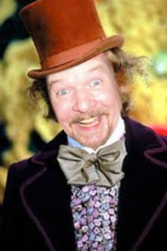 I got your everlasting gobstopper right here