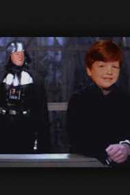 Bill, I Am YourFather