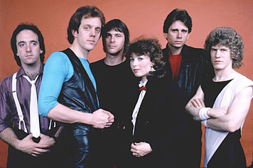 QuarterFlash -Hardening hearts since 1980