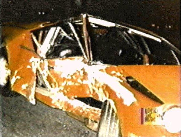 Vince Neil Car Crash