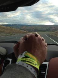 Sasquatch! Music Festival, Part V: I Can't Drive35