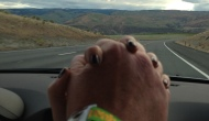 Sasquatch! Music Festival, Part V: I Can't Drive 35