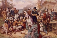 The War On Thanksgiving