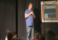 The Comedy Studio 8-19-15